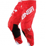 Answer Elite Red Pants