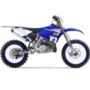 FLU Designs PTS 4 Yamaha YZ Graphics Kit