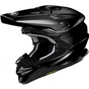 Shoei VFX-WR Black Gloss Helmet