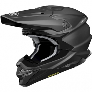 Shoei VFX-WR Matt Black Helmet