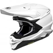 Shoei VFX-WR White Gloss Helmet