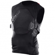 Leatt 3DF Airfit Lite Black Body Vest