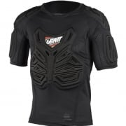 Leatt Roost Kids Black Body Protection Tee