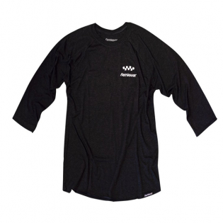 Fasthouse Acer Black T Shirt