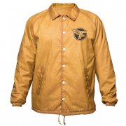 Fasthouse Malen Vintage Gold Jacket