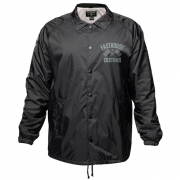 Fasthouse 68 Trick Coach Black Jacket