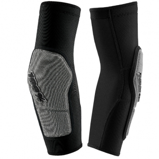 100% Ridecamp Black Elbow Guards
