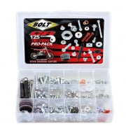Bolt Pro Pack Bolt Kit Honda CR 125