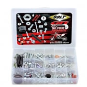 Bolt Pro Pack Bolt Kit Honda CR 250