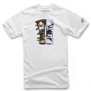 Alpinestars Roots White T Shirt