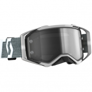 Scott Prospect Grey Light Sensitive Grey Works Goggles