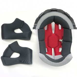 ONeal Motocross 2 Series Liner & Cheek Pads
