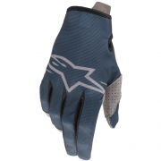 Alpinestars Radar Navy Grey Gloves