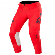 Alpinestars SuperTech Red Navy White Pants