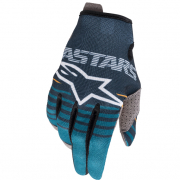 Alpinestars Radar Petrol Navy Gloves