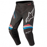 Alpinestars Racer Braap Light Grey Black Pants