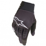 Alpinestars SMX-E Black White Gloves