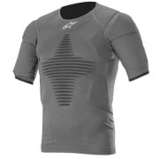 Alpinestars Roost Base Layer Anthracite Black Top