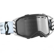 Scott Prospect Enduro Black White Light Sensitive Grey Works Goggles
