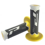 ProGrip 788 Triple Density Grey Yellow Grips