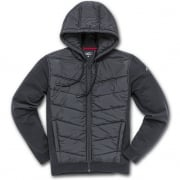 Alpinestars Boost 2 Hybrid Black Jacket
