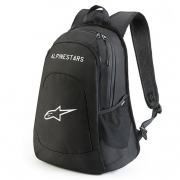 Alpinestars Defcon Black White Back Pack