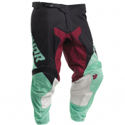 Thor Pulse Air Factor Black Mint Pants