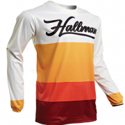Thor Hallman Horizon Earth Jersey