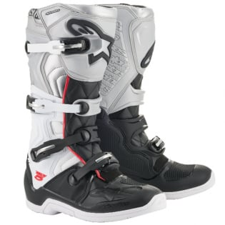 Alpinestars Tech 5 Limited Edition Victory Boots