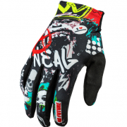 ONeal Matrix Rancid Multi Motocross Gloves