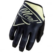 ONeal Mayhem Reseda Black Beige Motocross Gloves