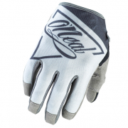 ONeal Mayhem Reseda Grey Motocross Gloves