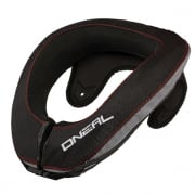 ONeal NX2 Kids Black Neck Guard