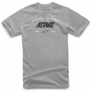 Alpinestars LockUp Grey Heather T Shirt