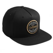 Thor Hallman Traditions Black Cap