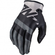 Answer AR-1 Voyd Black Charcoal Steel Gloves