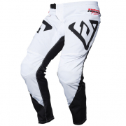 Answer Syncron Kids Pro Glo White Black Pink Pants