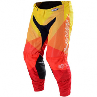 Troy Lee Designs Kids GP Jet Yellow Orange Pants