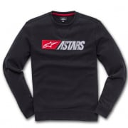 Alpinestars Indulgent Black Fleece