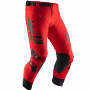 Leatt GPX 5.5 Red Motocross Pants