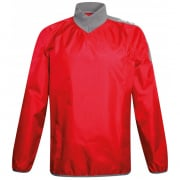 Acerbis Atlantis 2 Red Rain Jacket