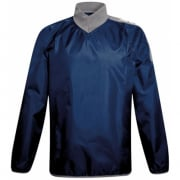 Acerbis Atlantis 2 Dark Blue Rain Jacket