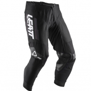Leatt GPX 4.5 Lite Black White Motocross Pants