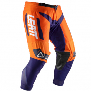 Leatt Kids GPX 3.5 Orange Motocross Pants