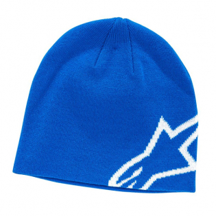 Alpinestars Corp Shift Blue Beanie
