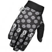 FIST Handwear Frosty Fingers Snowflake Gloves