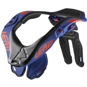 Leatt GPX 5.5 Kids Royal Navy Neck Brace