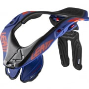 Leatt GPX 5.5 Royal Navy Neck Brace