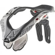 Leatt GPX 5.5 Steel Grey Neck Brace