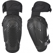 ONeal Pro III Black Elbow Guard